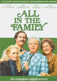 All In The Family: The Complete Eighth Season Movie
