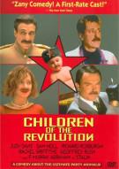 Children Of The Revolution Movie