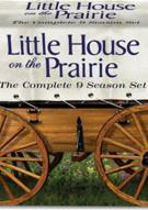 Little House On The Prairie: Complete Nine Season Set Movie