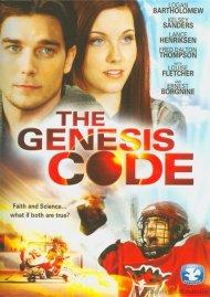 Genesis Code, The Movie
