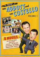 Best Of Bud Abbott & Lou Costello, The: Volume 1 (Repackage) Movie