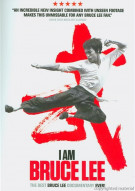 I Am Bruce Lee Movie