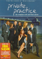 Private Practice: The Complete Sixth Season Movie