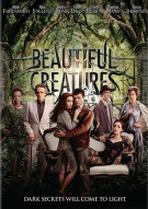 Beautiful Creatures (DVD + UltraViolet) Movie