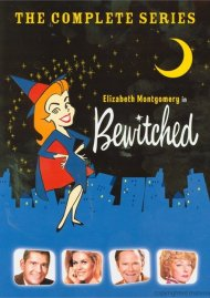 Bewitched: The Complete Series Movie