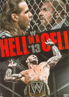 WWE: Hell In A Cell 2013 Movie
