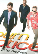 Burn Notice: The Complete Series Movie