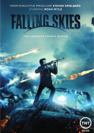 Falling Skies: The Complete Fourth Season Movie