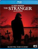 Stranger, The Blu-ray