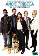 Angie Tribeca: The Complete Season One Movie