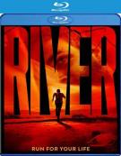 River, The (Blu-Ray) Blu-ray