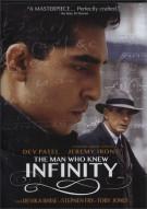 Man Who Knew Infinity, The Movie