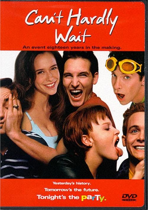 Cant Hardly Wait Movie