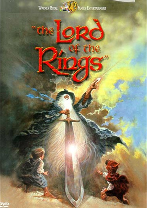 Lord Of The Rings, The Movie
