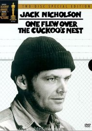 One Flew Over The Cuckoos Nest: Two Disc Special Edition Movie
