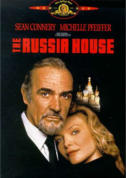 Russia House, The Movie