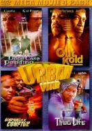 Urban War Collection Movie