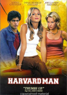Harvard Man Movie