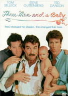 Three Men And A Baby Movie