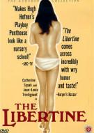 Libertine, The Movie
