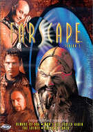 Farscape: Season 2 - Volume 4  Movie