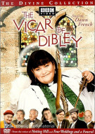 Vicar Of Dibley, The: The Divine Collection Movie
