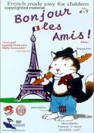 Bonjour Les Amis: Volume 1 Movie