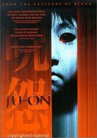 Ju-On Movie