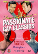From The Heart: Passionate Gay Classics Movie