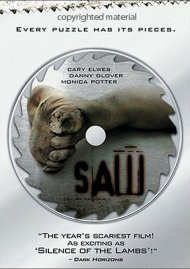 Saw (Widescreen) Movie