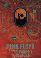 Pink Floyd: Live At Pompeii Movie