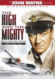 High And The Mighty, The Movie
