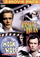 James Dean / Moon Of The Wolf Movie