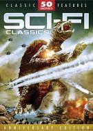 Sci-Fi Classics: 50 Movie Pack Movie