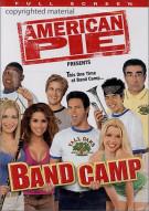 American Pie Presents: Band Camp (Fullscreen) Movie