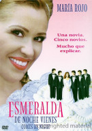 Esmeralda De Noche Vienes (Comes By Night) Movie