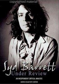 Syd Barrett: Under Review Movie