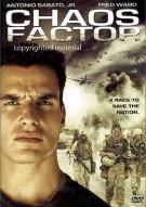 Chaos Factor Movie