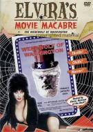 Elviras Movie Macabre: The Werewolf Of Washington Movie