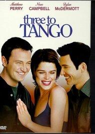 Three To Tango Movie