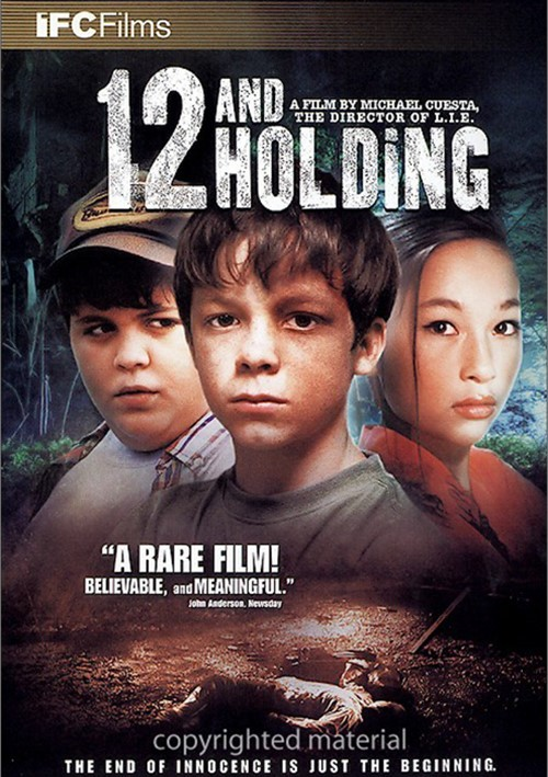 12 And Holding Movie