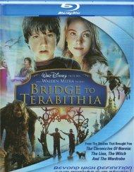 Bridge To Terabithia Blu-ray