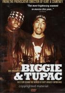 Biggie & Tupac Movie