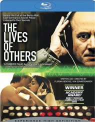 Lives Of Others, The Blu-ray