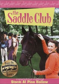 Saddle Club, The: Storm At Pine Hollow Movie