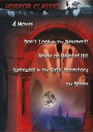 Horror Classics: Volume 7 Movie
