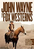 John Wayne: The Fox Westerns Movie