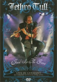 Jethro Tull: Jack In The Green - Live In Germany Movie