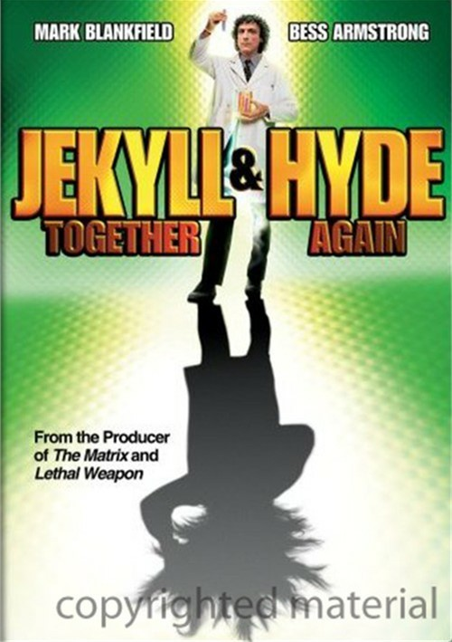 Jekyll & Hyde Together Again Movie
