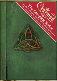 Charmed: The Complete Series Movie